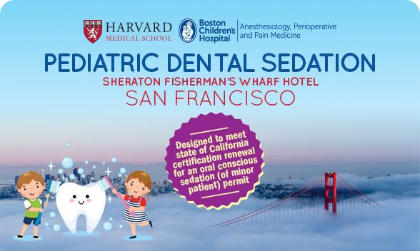 Fundamentals of Dental Sedation